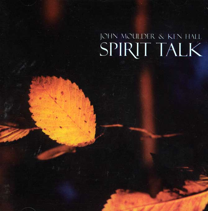 Spirit Talk image